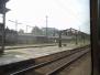 Вокзал в Дрездене