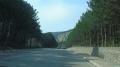 Дорога Ялта- Севастополь